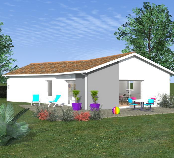Aquitaine Habitat
